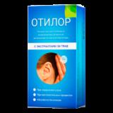 Отилор – препарат, быстро восстанавливающий остроту слуха