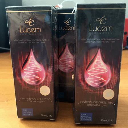 Lucem