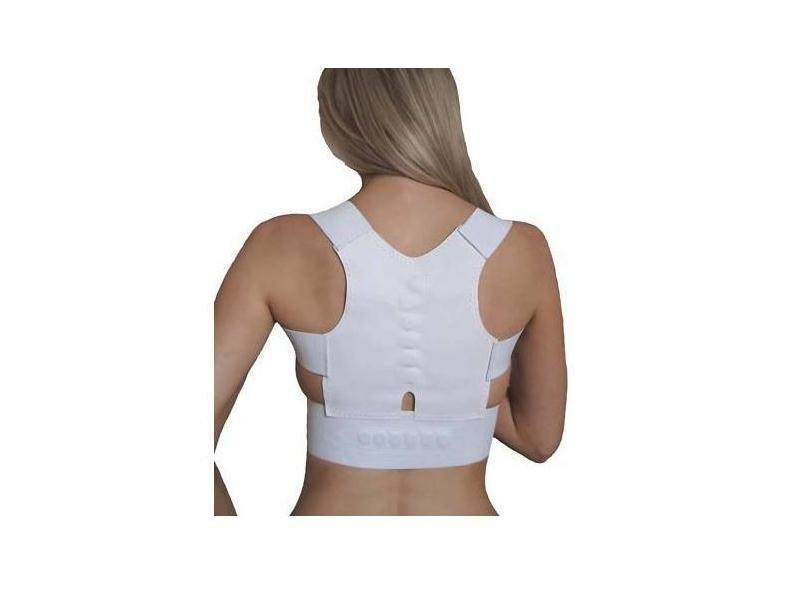 Магнитный корректор осанки Spine – ровная спина – просто и быстро