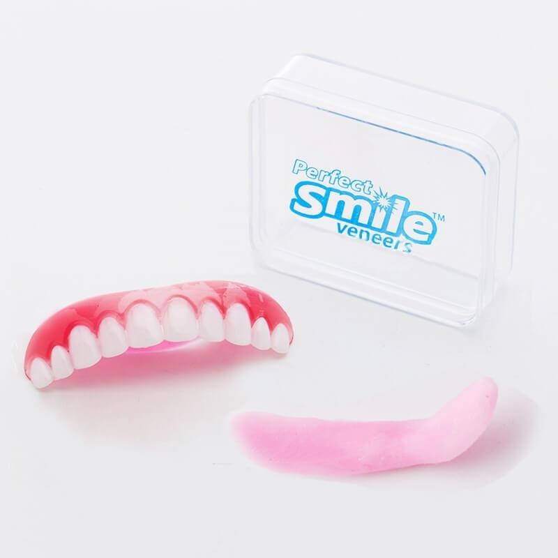 Perfect Smile Veneers - накладные виниры