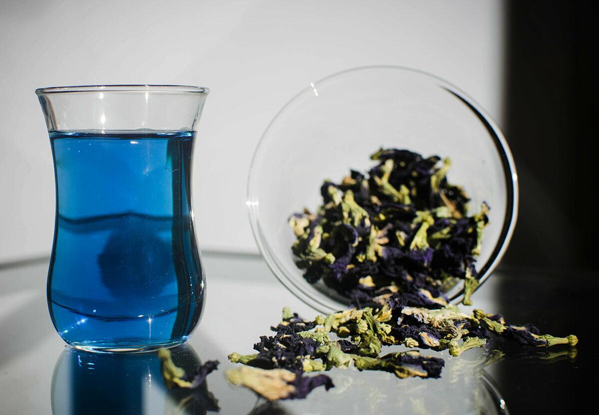 Пурпурный чай Чанг Шу – целебный настой для оздоровления организма