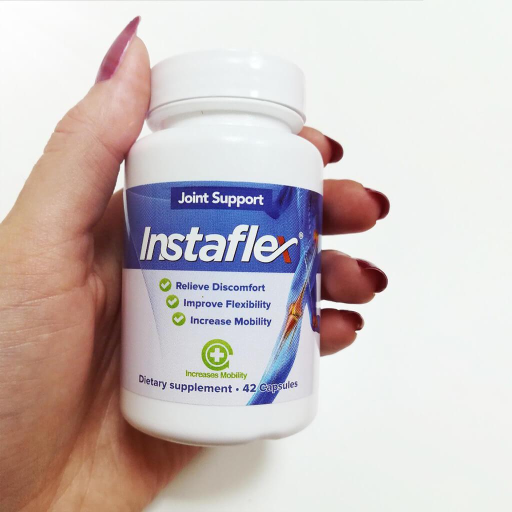 Instaflex для восстановления суставов и связок